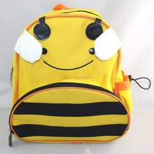 2015 popular, export kid children school bag