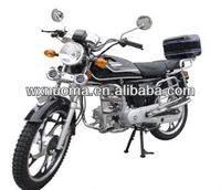 best selling quality guarantee cheap lightweight utility 110cc motorcycle with EEC
