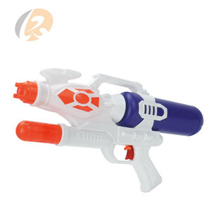 big capacity summer water plastic gun toy for sale