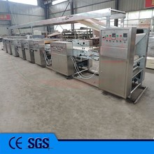 Automatic Grain Food Processing Machine For Frozen Paratha