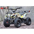 Chinese electric atv new color mini atv high quality quad bike for kids