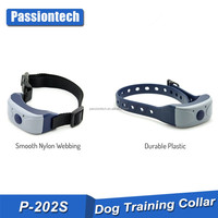 Waterproof 2016 latest selling product remote big dog collar