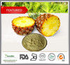 100% Natural Pure Pineapple Extract / Pineapple Stem Extract /Pineapple powder