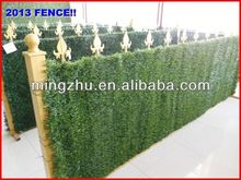 2013 factory Garden Fencing top 1 Garden decoration fence spear top fence panel
