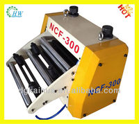 steel coil feeder straightener uncoiler automatic feeding system