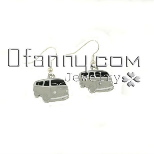 Manufacturer Direct Sale Fahion Alloy Earring