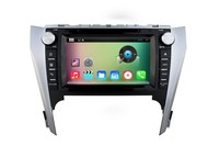 "2015 new A9 dual core 8"" Android 4.4 Car DVD for TOYOTA CAMRY 2012 with Capacitive touch Screen"