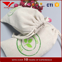 Hot products to sell online drawstring burlap bags new product launch in china