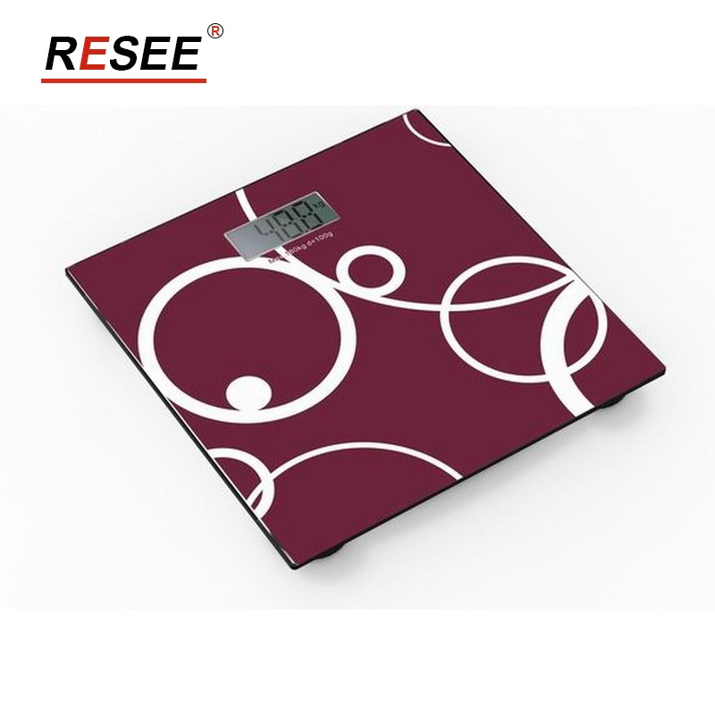 resee dahongying electronic scale computing scale