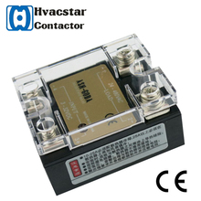 CE approved SSR ASH-60DA DC to AC 480VAC Solid State Relay