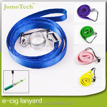 2014 easy taking e vapor lanyard ring