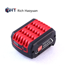 Replacement For Bosch Li-ion 14.4 V 3.0 AH Power Tool Battery