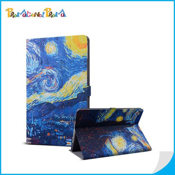 Smooth Foldable Smart Tablet Case Cover Skin Tablet Stand For iPad Air 2