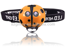 GT-824 Animal Outdoor Activities Headlamps