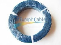 teflon wire heat resistant cable PFA wire UL10362