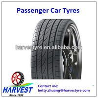 225/55R17 245/40R18 China radial car tyres