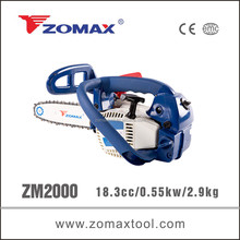 China supplier 2000 timber cutting chain saw