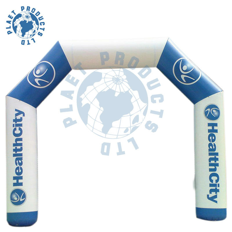 Inflatable Arch for Advertising/Promotion/Event (PLAD20-010)