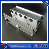 customized OEM cheapest sheet metal fabrication
