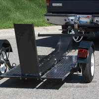 2016 OEM motorcycle trailers with 8-year experience