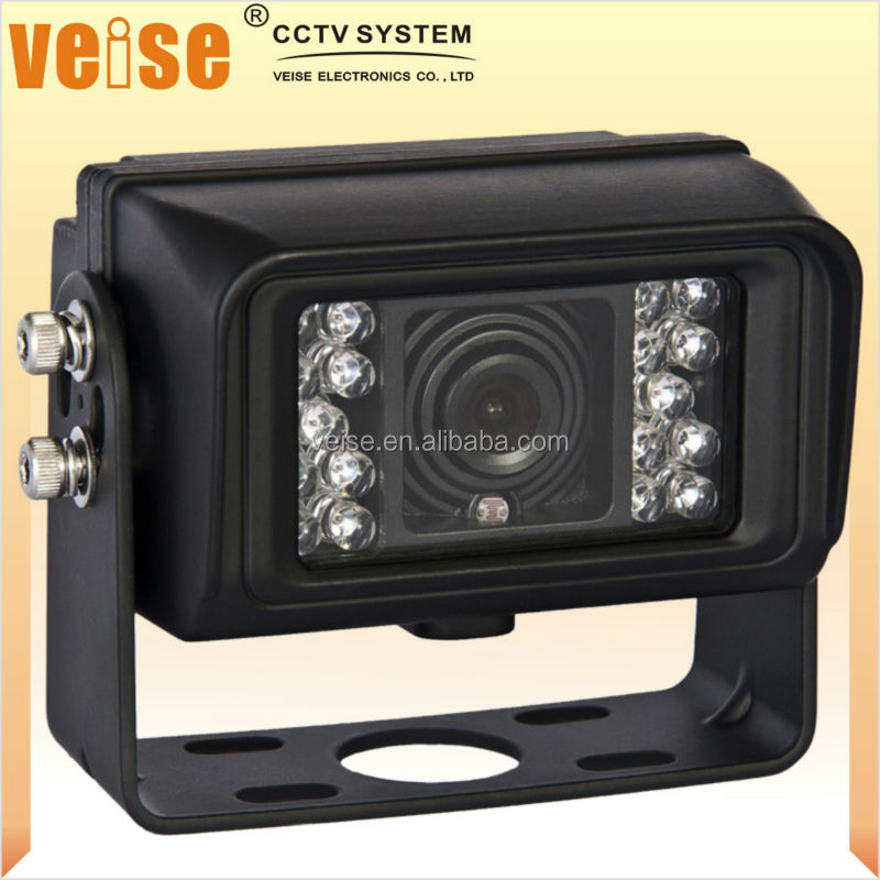 Car Rear-view Camera waterproof & night vision