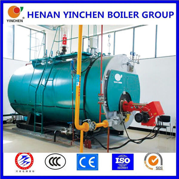 Best seller new products 0.5-20t/h pool boiler and heater with tube burner and ionic