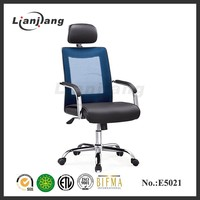 China mesh office chair raw materials