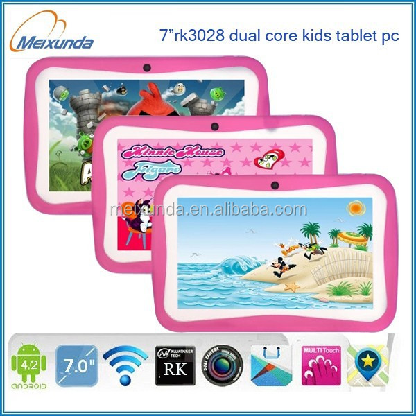 software download Educational usb driver rk3168 dual core 7 inch kids tablet