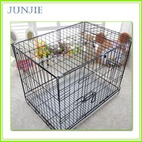Cheap price customized size trolley pet carrier for dog