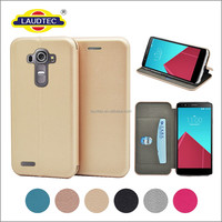 Mobile phone accessories Back phone Cover Case Wallet Card cover for LG G4
