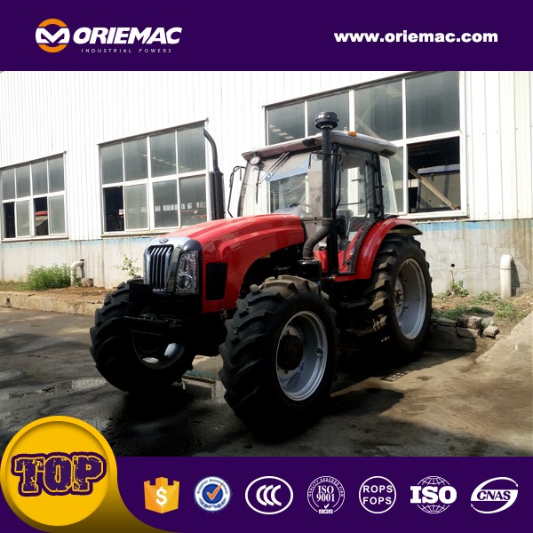 Lutong 40hp trator agrícola 4WD tractor agrícola LT1404B