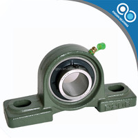 Pillow block bearing P205 UCP205 bearing for winch bearings