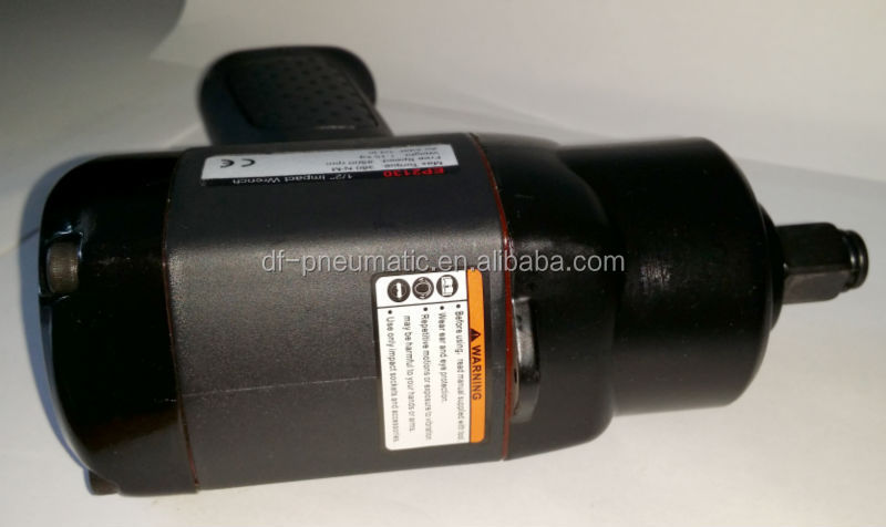 "EP2130 1/2"", composite housing Air Impact Wrench"