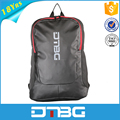 China new products new fashion 15.6 inch black custom logo rucksack wholesale