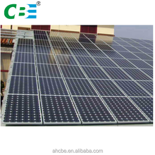 China supplier pv panel on grid solar home system for residential application