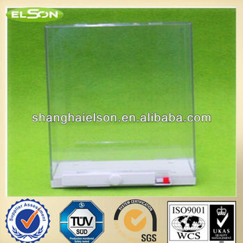 58KHZ EAS security safer box,AM safer, gellie shaver safer box,