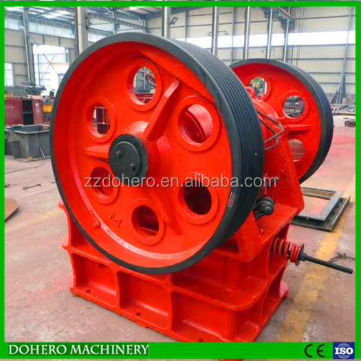 Best PE150*250 mini jaw crusher for sale