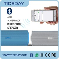 professional speaker mini mobile phone amplifier speaker portable waterproof wireless speaker
