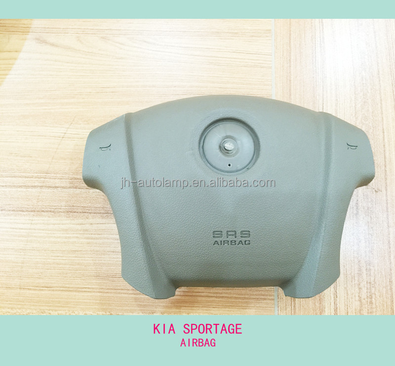 KA auto parts sportage airbag cover for srortage korean car used auto parts