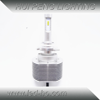 Amazing All in One with Temperature Control System 3300lm per bulb Led Headlight Universal for all cars
