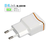 Mobile Phone Accessories 5V 2.1A usb travel charger for home charger