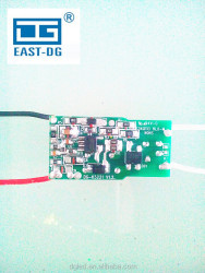 Good quality CE/EMC approval 120ma 3w 5w 7w 9w 12w led driver dimmable