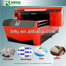 Flat Plate Digital Automatic UV Ceramic Printer in Stocks for Sale,UV Glass Printer Suppliers 86-13137723587
