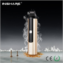 OEM/ODM welcome refillable electronic cigarette kit Hot product temperauture control 2015 dry herb vaporizer pen