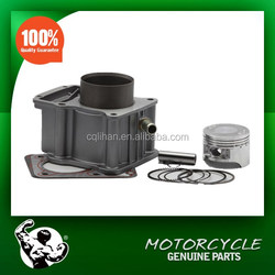 Chinese motorcycle 200cc water cooled cylinder kit /cylinder block for motorcycle engine parts manufacturers
