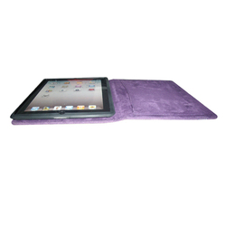 Hot Selling PU Tablet Cases for iPad 4