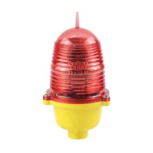 FAA L810 Led Tower airfield lamp,LED Telecom tower low intensity aviation beacon light