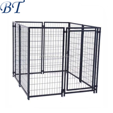Hot sale cheap differrent sizes large dog cage/metal dog crate/pet cage