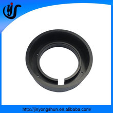 High quality cnc turning precision plastic parts for motorcycles