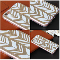 China supplier IML OEM smart mobile TPU custom phone case